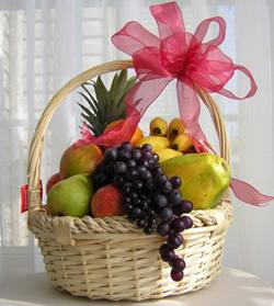 Kapruka Sri Lanka - The Fresh Fruit Basket