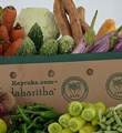 Fresh Vegetable Boxes at Kapruka Online