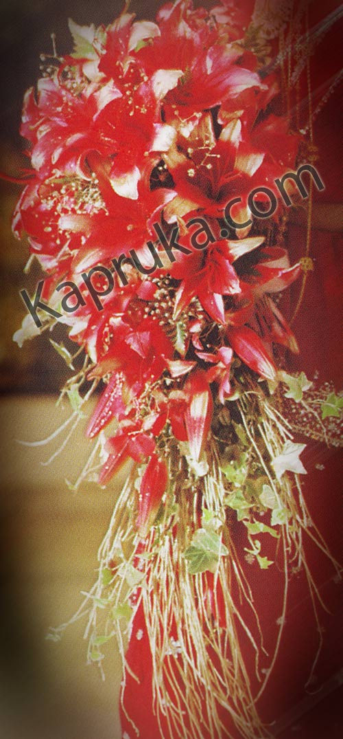 Wedding Gift Delivery Sri Lanka : Kapruka Weddings Home > All Flowers > home-coming bouquets >